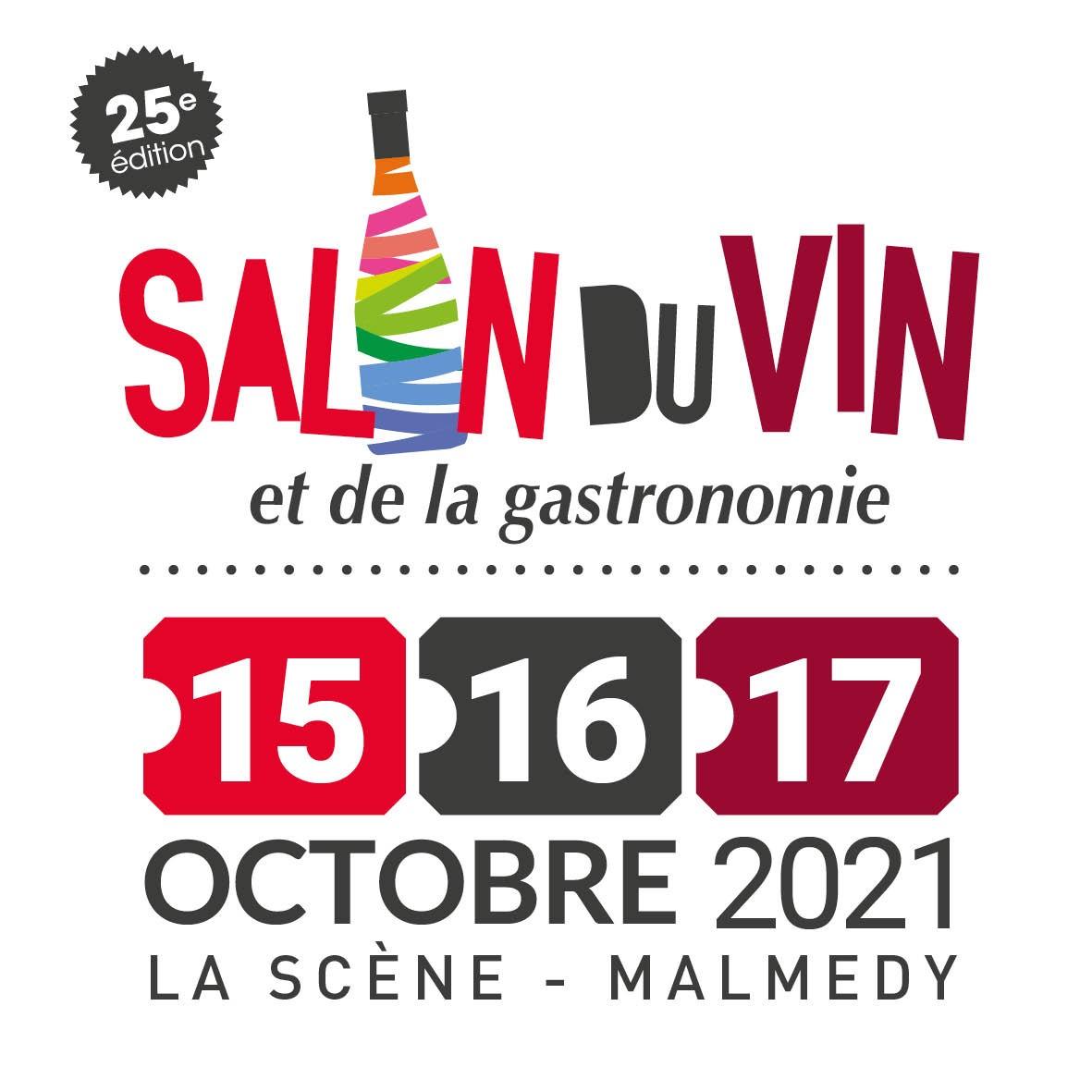 Salon du vin et de la Gastronomie